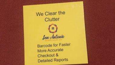 San Antonio Estate Sales LLC